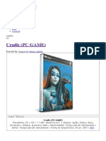Cradle (PC-GAME) - IntercambiosVirtuales