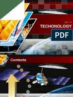 Sky x Techonology