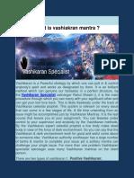 Muslim Vashikaran Specialist Astrologer in India