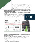 Hd Tong Dai Panasonic Kx-sn300