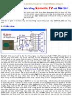Remote PC Port RS232