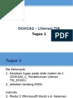 Tugas 1 - Literasi TIK