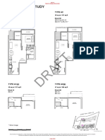 Forest Woods Draft Floor Plans