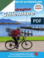 Trekkingbike Radprospekt