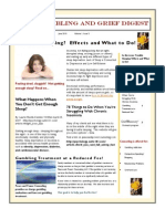 Peace and Power Counseling Volume 1 Issue 5 June 2010