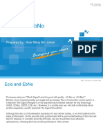 Presentation Basic EcIo and EcNo