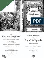 Fick Sanskrit1902