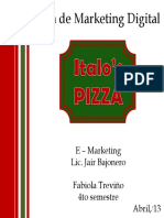 PDF Plan de Marketing Digital Italos Pizza