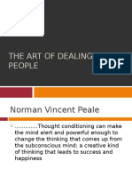 Art of dealing with people.ppt