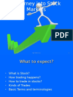 Stock Market Xplained