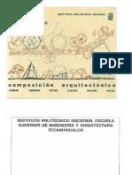 Composición Arquitectónica - Arquilibros - AL.pdf