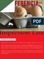 Impresion Line