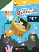 Best of Nine Smashing Years