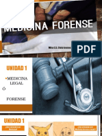 Presentacion en Clase Medicina Forense 1