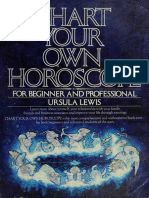 Chart your own horoscope  for beginner and professional.pdf