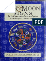 Sun & moon signs pdf | Astrological Sign | Divination