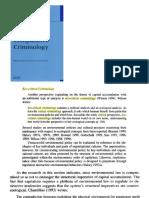 Eco Critical Criminology
