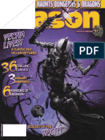 Dragon 362   Dungeons & Dragons   D20 System