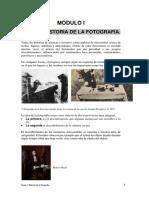 Introducción a La Fotografía 1