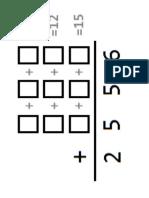 数学布告栏