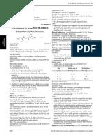 Ethambutol Hydrochloride