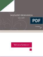 BoolSheet rebranding (woolstreet)