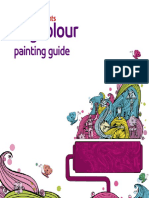 Ezycolour Painting Guide