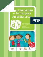 Jogos de Leitura e Escrita Para Aprender a Ler