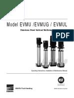 EVMU-EVMUG_Instruction and Operation