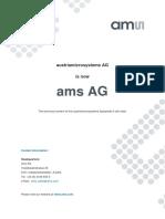 AS1117 Datasheet en v1