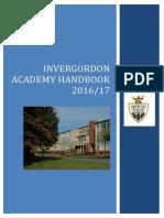 Handbook 2016-17. PDF