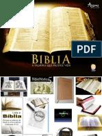 Cronologia da Bíblia