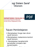 261336994 Fisiologi Saraf Otonom