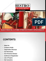 Intro to Fire Protection System Maintenance