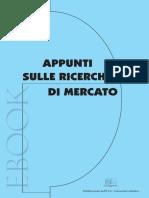 Appunti sulle Ricerche di Mercato Universit Cattolica.pdf