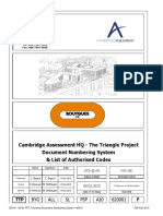 05 00 TTP_Technical Document Numbering System_F