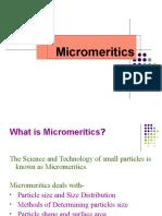 Micromeritics (4)