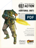 Docfoc.com-Bolt Action Additional Units
