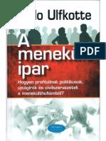 Udo Ulfkotte - Menekültipar