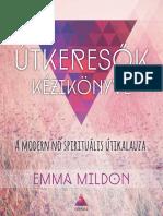 Emma Mildon - Útkeresők kézikönyve