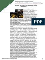 Calil - Apontamentos Para Uma Política de Comunicação Contra-Hegemônica