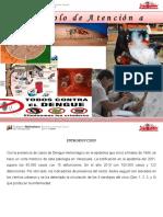 Manual de Bolsillo Dengue 2015