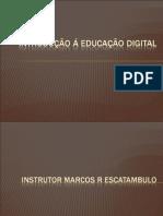 Introdução á Educação Digital Aula 02