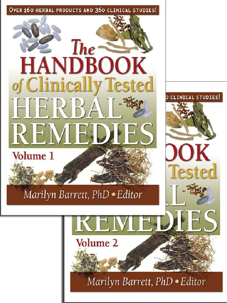 23592618 the handbook of clinically tested herbal remedies 23592618 the handbook of clinically tested herbal remedies herbalism adverse effect fandeluxe Choice Image