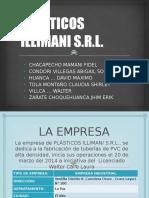 Plasticos Illimani s