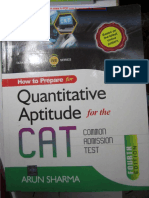 Quantitative Aptitude for CAT Arun Sharma.pdf