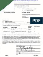 09-07-2016 ECF 1222-2 USA v S HAMMOND - Exhibit 2 to Motion for Judicial Notice Re Hammond Case