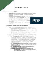 Economia Tema 4 2º Parte