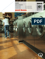 SCN Industrial Self Service Laundry New2016 Brochure
