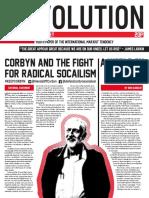 Revolution - issue 1